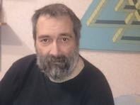 Писатель Кирилл Воробьев, более известный под псевдонимом Баян Ширянов, скончался в больнице в Москве в ночь на 15 июня