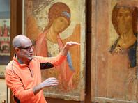 Эксперты усомнились в том, что  Звенигородский  чин создал Андрей Рублев