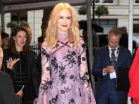 Николь Кидман стала женщиной года по версии Glamour