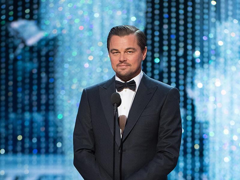 """Леонардо Ди Каприо передал следователям """"Оскар"""" Марлона Брандо в рамках дела о хищениях"""