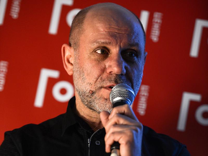 """Ассоциация театральных критиков попросила не арестовывать экс-главу """"Гоголь-центра"""""""