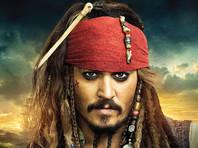 """Капитана Джека Воробья могут убить ради успеха """"Пиратов Карибского моря"""""""