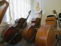 Из Петербургской консерватории из-за нехватки места для репетиций увольняют 79 артистов