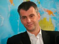 """Михаил Прохоров получил роль в триквеле """"О чем говорят мужчины"""""""