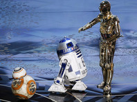 На аукционе в США за R2D2 заплатили в 10 раз больше, чем за меч Люка Скайуокера