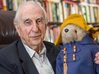 В возрасте 91 года умер создатель медвежонка Паддингтона Майкл Бонд