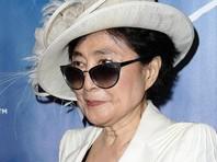 Йоко Оно спустя почти полвека признали соавтором песни Imagine