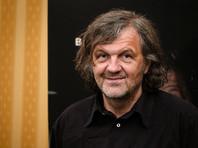 Эмир Кустурица попал в ДТП в Сербии