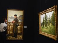 Картину Левитана продали в Лондоне за 1,1 млн долларов