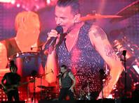 Вокалист Depeche Mode, попавший накануне в больницу в Минске, выздоровел и готов к дальнейшим концертам