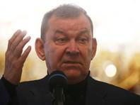 """Директор Большого театра поклялся, что Мединский не требовал отмены """"Нуреева"""""""