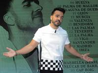 Хит  малоизвестного пуэрториканского исполнителя поставил мировой рекорд по количеству прослушиваний (ВИДЕО)