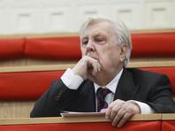 Советский и российский художник-живописец, народный художник СССР Илья Глазунов скончался в Москве