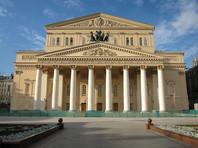 """На фоне скандала ГАБТ утвердил дату премьеры балета Серебренникова """"Нуреев"""" в мае 2018 года"""