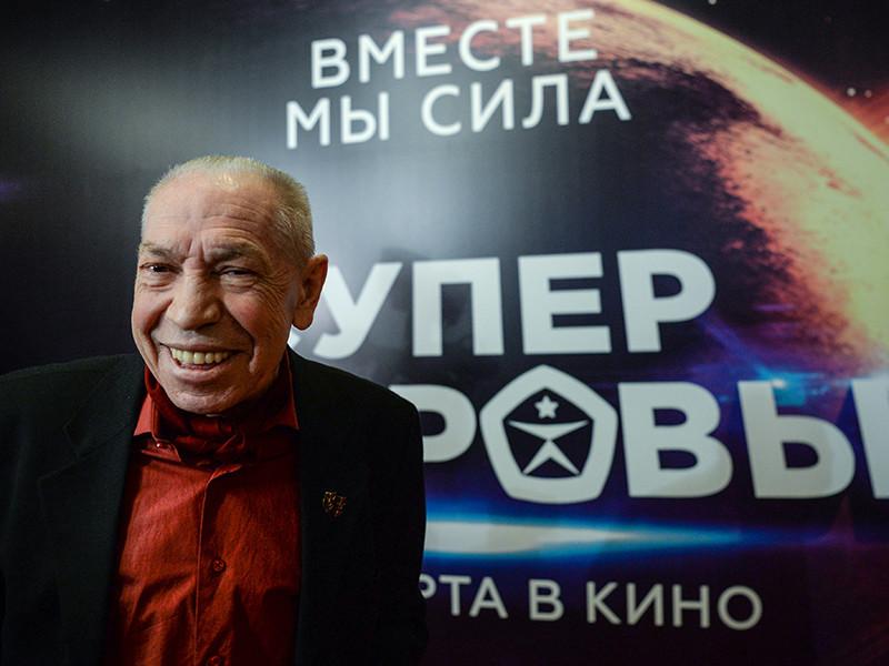 Российский и казахстанский актер театра и кино Владимир Толоконников скончался на 75-м году жизни