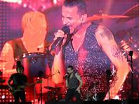 В настоящее время Depeche Mode проводят мировое турне, которое стартовало 5 мая