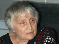 Умерла писательница Анн Голон, автор романов об Анжелике