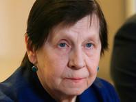 Скончалась вдова Алексея Германа-старшего, сценарист Светлана Кармалита