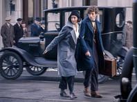 """СМИ узнали новые подробности о  """"Фантастических тварях-2"""", съемки которых начались в Англии"""