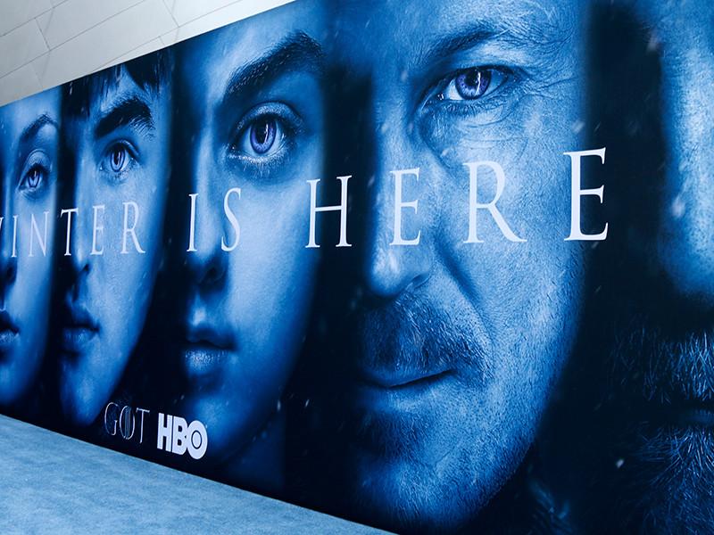 """Премьера седьмого сезона """"Игры престолов"""": Эд Ширан, падение HBO и рачки из дома Таргариен"""