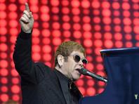 Известный британский певец Элтон Джон отменил выступление в Германии в связи с саммитом G20, который пройдет в Гамбурге 7-8 июля
