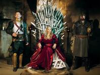 """Студия Brazzers анонсировала четырехсерийную порнопародию на """"Игру престолов"""" (ВИДЕО)"""