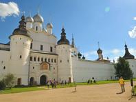 Ростовский кремль объявил поддельными картины, полученные в дар от князя Лобанова-Ростовского для основания именного музея