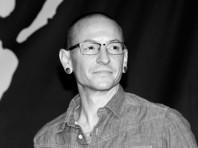 Вокалист Linkin Park Честер Беннингтон совершил самоубийство