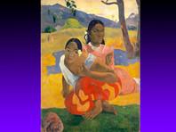 """Картина Гогена """"Когда свадьба?"""" подешевела на 90 млн долларов и утратила статус самой дорогой в мире (ФОТО)"""
