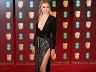 """Исполнительница роли Сансы Старк призналась, что узнала об оральном сексе из сценария """"Игры престолов"""""""