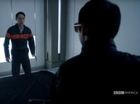 """В новом сезоне сериала """"Детективное агентство Дирка Джентли"""" главный герой просыпается в футуристической тюрьме (ВИДЕО)"""