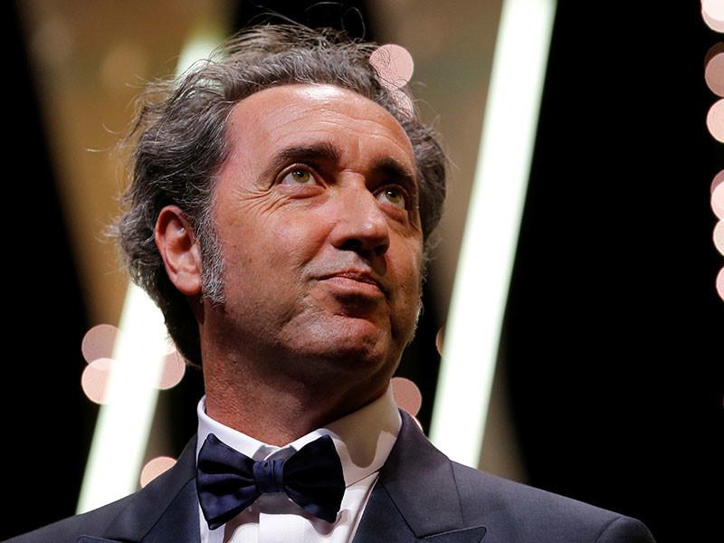 Паоло Соррентино приступил к съемкам биографического фильма о Берлускони в римском Колизее