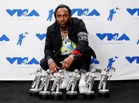 В Калифорнии вручили награды MTV Video Music Awards 2017 -  триумфатором стал Кендрик Ламар