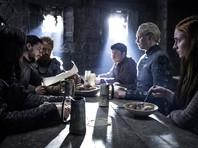 """""""Игра престолов"""" - американский сериал канала HBO в жанре фэнтези, снятый по мотивам цикла романов """"Песнь льда и пламени"""" американского писателя Джорджа Мартина. Премьера проекта состоялась 17 апреля 2011 года. В июле 2017 года стартовал седьмой сезон"""