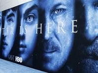 """Хакеры угрожают выложить в Сеть финал седьмого сезона """"Игры престолов"""""""