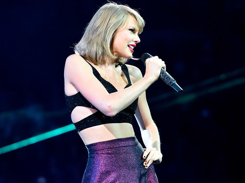 Новый клип 27-летней американской певицы Тейлор Свифт набрал поразительные 28 млн просмотров в первые сутки после появления в YouTube