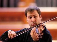 На 39-м году жизни умер заслуженный артист России, скрипач Дмитрий Коган