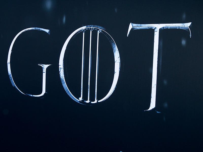 """Хакеры объявили о краже сценария четвертого эпизода """"Игры престолов"""""""