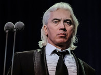 Концерт Хворостовского в Москве отменен из-за болезни певца