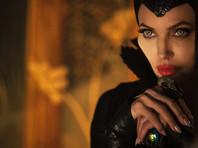 """Джоли согласилась сняться в сиквеле """"Малефисенты"""" из-за необходимости """"кормить семью"""""""