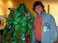 Умер сценарист Лен Уэйн, придумавший Росомаху и других супергероев Marvel и DC