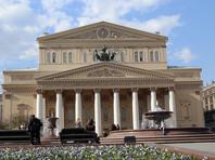 """Большой театр переносит премьеру балета """"Нуреев"""" с 2018-го на 2017 год"""