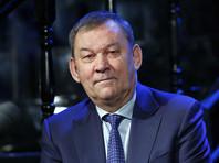 """Директор Большого театра оставил за Серебренниковым решение о премьере балета """"Нуреев"""""""