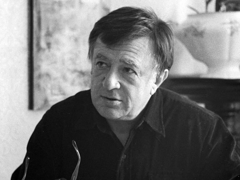 Борис Шейнин, 1985 год