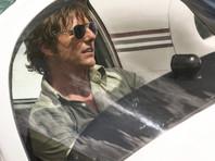 Тома Круза обвинили в смерти пилотов, погибших на съемках фильма о колумбийской наркомафии