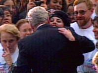 Про скандал с Моникой Левински и импичмент Биллу Клинтону снимут сериал