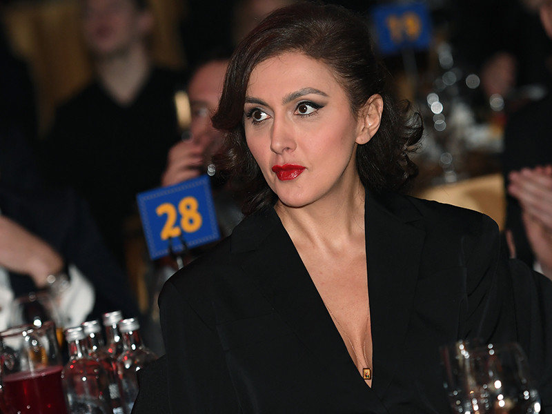 Глава Роскино, телеведущая Екатерина Мцитуридзе вслед за западными звездами кино и шоу-бизнеса рассказала о домогательствах со стороны знаменитого американского продюсера Харви Вайнштейна