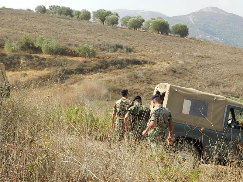 Ливанские силы безопасности объявили о том, что в ходе спецоперации по нейтрализации группы контрабандистов и работорговцев обнаружили картину, которая, по всей видимости, является оригинальной работой Сальвадора Дали, украденной из частной коллекции