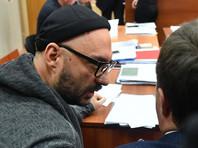 """Серебренников попросил суд """"хоть под дулами автоматов"""" разрешить доснять фильм о Цое"""