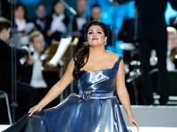 Большой театр и Метрополитен-опера поставят вместе три оперы с Анной Нетребко
